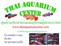 Thai Aquarium Center
